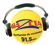 GAZETA FM POXORÉU